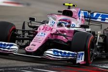 """FIA įspėjo """"Racing Point"""" komandą"""