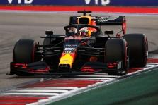 """Mercedes"" nesvarstys M. Verstappeno kandidatūros"