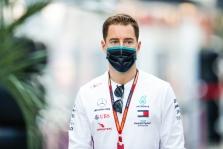 Kas pakeis L. Hamiltoną per Sakhiro GP?