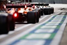Emilijos-Romanijos GP: važiavimų tvarkaraštis