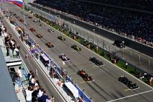 Rusijos GP: įdomioji statistika
