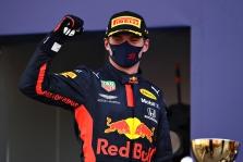"""M. Verstappenas: tikimės, kad artėjantį sezoną sukelsime dar daugiau problemų """"Mercedes"""" komandai"""