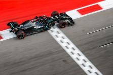 L. Hamiltonas: FIA keičia taisykles, kad išlaikytų susidomėjimą čempionatu
