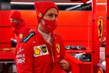 H. Marko: S. Vettelis ne tas, koks būdavo anksčiau