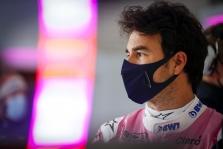 C. Horneris: S. Perezas bus rimtesnis varžovas M. Verstappenui nei A. Albonas