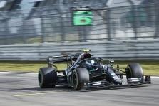 Portugalijos GP: penktadienio treniruotė Nr.2