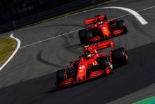 """Bolido atnaujinimais patenkinta """"Ferrari"""": judame teisinga kryptimi"""