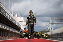 """F. Alonso dar kartą išbandys """"Renault"""" bolidą"""