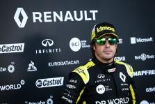 """F. Alonso: """"Renault"""" turi viską, ko reikia, kad sėkmingai pasirodytų 2021 m."""