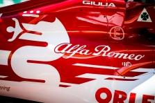 """Sauber"" gali tapti ""Renault"" satelitu"