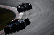 Portugalijos GP: lenktynės (tiesiogiai)
