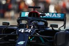 Bahreino GP: penktadienio treniruotė Nr.1