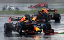 """Sezono rezultatai: """"Red Bull Racing"""""""