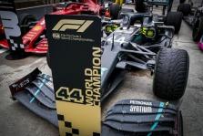 L. Hamiltonas: kiekvieną kartą gerinti rezultatus tampa vis sunkiau