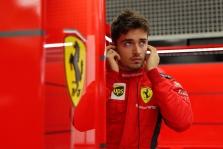 """C. Leclercas: po S. Vettelio pasitraukimo, nuotaikos """"Ferrari"""" komandoje pasikeitė"""