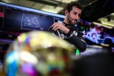 D. Ricciardo: mes su Lando nežadame vaidinti komedijų