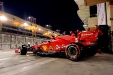 P. Ferrari: išleidžiame daug pinigų ir viską slepiame