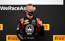 N. Mazepinas: visi rusų lenktynininkai sulaukia kritikos ir neapykantos