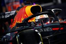 J. Lammersas: tikiuosi pamatyti Hamiltono ir Verstappeno mūšį
