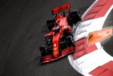 """""""Pirelli"""" vadovas: greitas """"Ferrari"""" bolidas - naudingas F-1"""