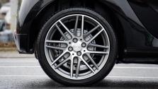 Gegužę keisis padangų ženklinimas: ką svarbu žinoti vairuotojams