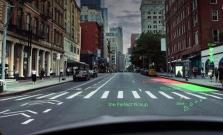 """2024-aisiais automobiliuose gali pasirodyti """"Panasonic"""" dirbtinio intelekto ekranas"""