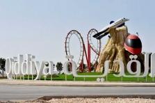 2024 m. Saudo Arabijos GP etapas įvyks Qiddiyoje