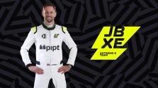 J. Buttonas apie darbą su Hamiltonu ir Alonso