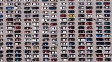 Ilgiausiai tarnaujantys automobilių modeliai bei populiariausi pasirinkimai Lietuvoje