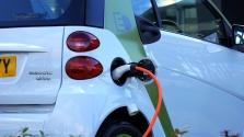 TOP 10: didžiausią atstumą įveikiantys elektromobiliai