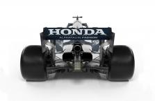 """""""Honda"""" atskleidė šių metų sezonui paruošto variklio pokyčius"""