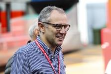 S. Domenicali: kokių F-1 lenktynių norime?