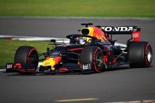 """S. Perezas Silverstoune išbandė """"Red Bull"""" bolidą"""