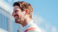 R. Grosjeanas: G. Russellas GPDA pilotų asociacijos direktoriaus poste – geras pasirinkimas