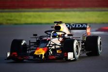 "S. Perezas: įžvelgiu didelį ""Red Bull"" potencialą"