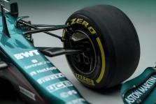 """FIA pratęsė """"Pirelli"""" sutartį su F-1"""
