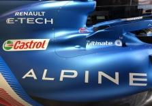 """""""Alpine"""" neturės vieno komandos vadovo"""
