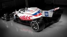 """""""Haas"""" 2021 m. bolidą pristatys pirmąją bandymų dieną"""
