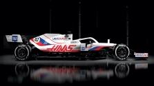 """""""Haas"""" dėl išdažymo apsisprendė dar prieš draudimą naudoti Rusijos vėliavą"""