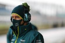 """S. Vettelis: """"Mercedes"""" turi vienodą požiūrį į klientus"""