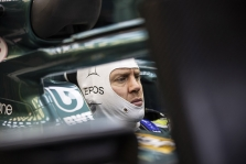 R. Schumacheris: S. Vettelio dejonės turi baigtis