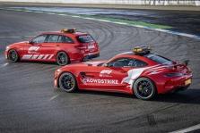 """Saugos automobilis – """"Mercedes AMG GT R"""""""