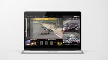 Naujojo sezono belaukiant - atnaujinta F1 TV