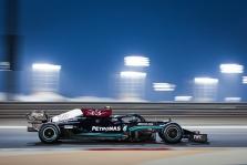 """G. Andersonas: kodėl pablogėjo """"Mercedes"""" aerodinamika?"""