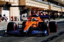 """D. Ricciardo paaiškino perėjimo į """"McLaren"""" priežastį"""