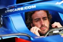 Teisėjų darbu nusivylęs F. Alonso pakeitė požiūrį į lenktynes ir taisykles