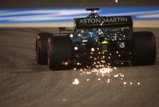 """""""Aston Martin"""" nori į teismą paduoti FIA"""
