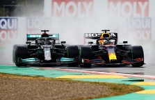 """M. Hakkinenas: """"Red Bull"""" turi greičiausią bolidą kvalifikacijoje"""