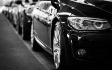 Lietuvoje atliekami tyrimai dėl nelegalios prekybos automobiliais