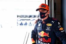 M. Verstappenas: esu pasiruošęs grįžti į trasą